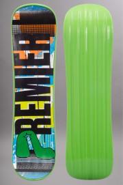 Premier-Plastic Green 38-FW14/15