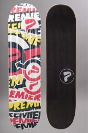 Premier-Vertigo Wood Black-FW14/15