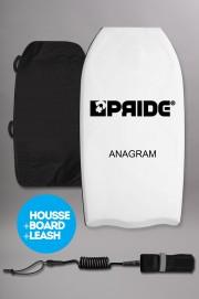 Pride-Anagram