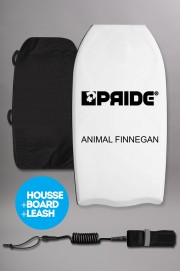 Pride-Animal Finnegan