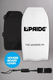 Pride-The Answer Pp