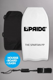 Pride-The Spartan Pp