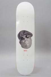 Plateau de skateboard Primitive-Biggie 2.0 Portrait-2017