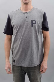 Tee-shirt manches courtes homme Primitive-Dinley-HO16/17
