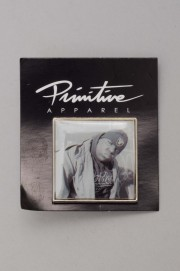 Primitive-Label Pin 2-FW16/17
