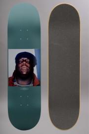 Plateau de skateboard Primitive-Notorious 8.125 Edition Limitee-INTP