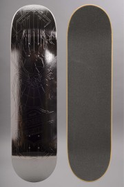 Plateau de skateboard Primitive-Oneill Smoke Foil Spider-2016
