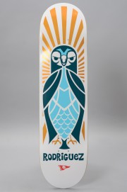 Plateau de skateboard Primitive-Pendelton Zoo Rodriguez-2017
