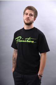 Primitive-Rick & Morty Nuevo Portal-FW18/19
