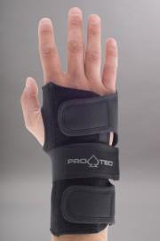 Protec-Street Wristguard Black-2016