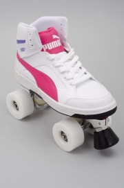 Rollers quad Puma-Rebound V2 Hijr Alulite
