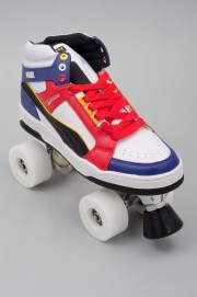 Rollers quad Puma-Slipstream Alulite