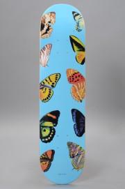 Plateau de skateboard Quasi-Butterfly-2017