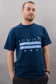 Tee-shirt manches courtes homme Quasi-District-FW17/18