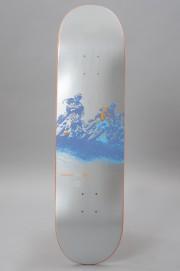 Plateau de skateboard Quasi-Muka-2017