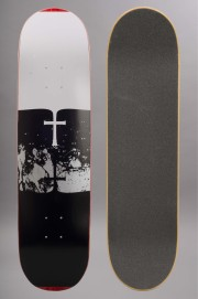 Plateau de skateboard Quasi-No Master-INTP