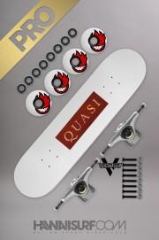 Quasi-Pack Pro