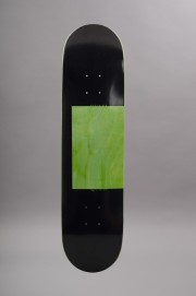 Plateau de skateboard Quasi-Proto Three Green-2017