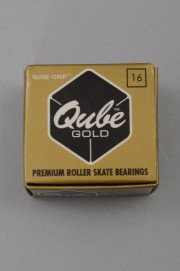 Qube-Gold Swiss 627mm-INTP