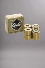 Qube-Swiss Gold 608mm X 16-INTP