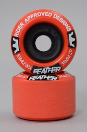 Rad wheels-Rad Feather 63mm Os 82a-2017
