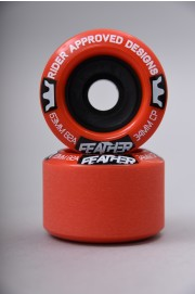 Rad wheels-Rad Feathers 63mm-82a-2018