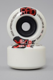 Rad wheels-Rad Glide 70mm Os 78a-2017