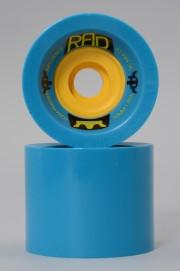 Rad wheels-Rad Influence 70mm Os 78a-2017