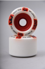Rad wheels-Rad J. Riha Influence 63mm-80a-2018