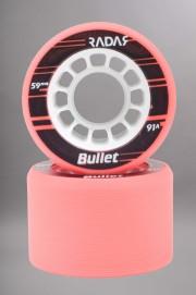 Radar-Bullet Pink 59mm-91a-2016