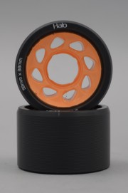 Radar-Halo 59mm-86a Orange-2018