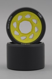 Radar-Halo 59mm-91a Yellow-2017
