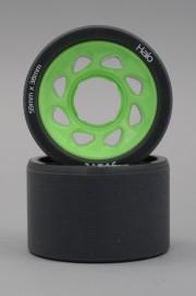 Radar-Halo 59mm-97a Green-2017