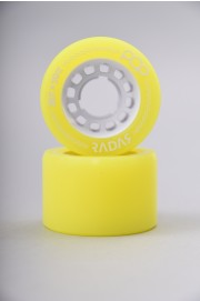 Radar-Pop 59mm-88a Yellow-2018