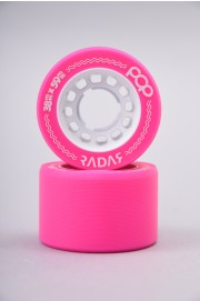 Radar-Pop 59mm-93a Pink-2018