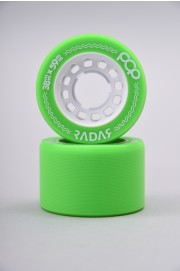 Radar-Pop 59mm-95a Green-2018