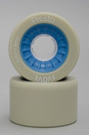 Radar-Presto Blue 62mm-95a Vendues Par 4-2017