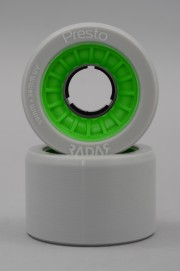 Radar-Presto Green 59mm-99a-2017