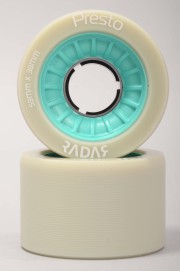 Radar-Presto Mint 59mm-88a Vendues Par 4-2016