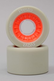 Radar-Presto Red 62mm-93a Vendues Par 4-INTP