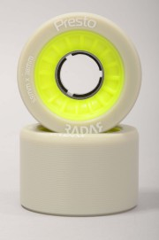 Radar-Presto Yellow 59mm-91a-2018