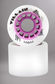 Radar-Villain Wide 59mm-84a Vendues Par 4-INTP