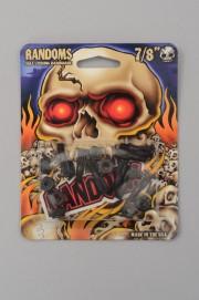 Randoms-Skulls 7/8 Pouces-2017