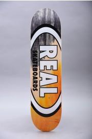 Plateau de skateboard Real-Angle Dip Oval Orange 8.125 X 32-2018
