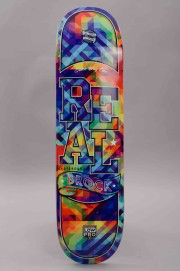 Plateau de skateboard Real-Bug Vision Lowpro 2 Brock-2017