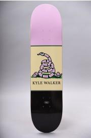 Plateau de skateboard Real-Kyle Outlaw 8.06-2018