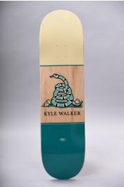 Plateau de skateboard Real-Kyle Outlaw 8.38-2018