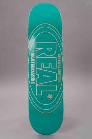 Plateau de skateboard Real-Renewal Oval-2017