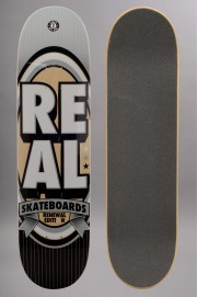 Plateau de skateboard Real-Renewal Stacked Large 8.06-2016