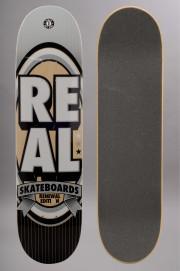 Plateau de skateboard Real-Renewal Stacked Large 8.06-2016
